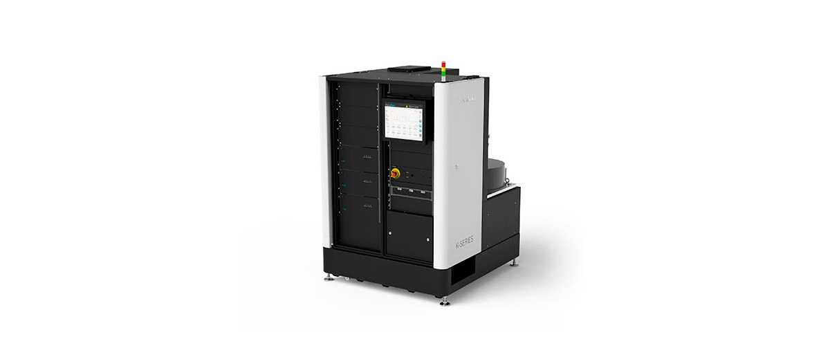 Модулятор ScandiNova K200
